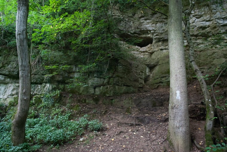 Kirkdale Caves08