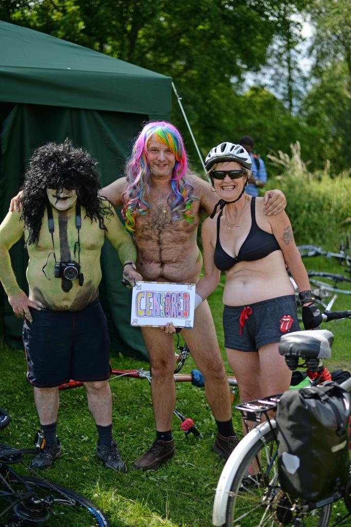 York World Nake Bike Ride04