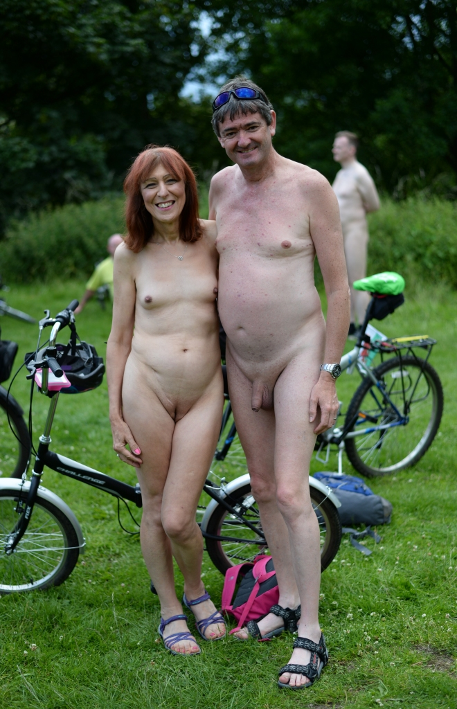 York World Nake Bike Ride12