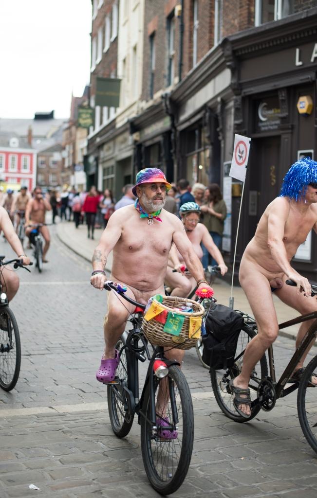York World Nake Bike Ride18