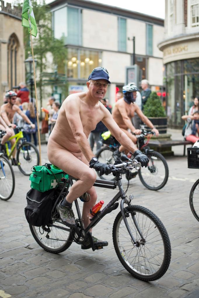 York World Nake Bike Ride19